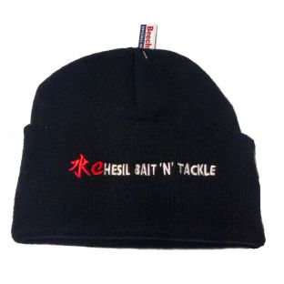 Chesil Bait 'N' Tackle Thermal Hat